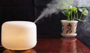 正确使用加湿器才能改善室内空气