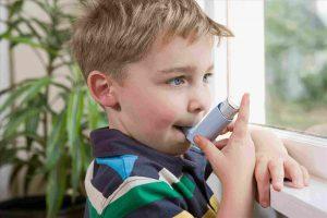 除湿机有助于控制哮喘症状