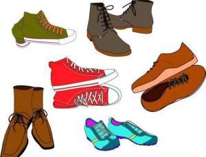 鞋类的保养小秘诀