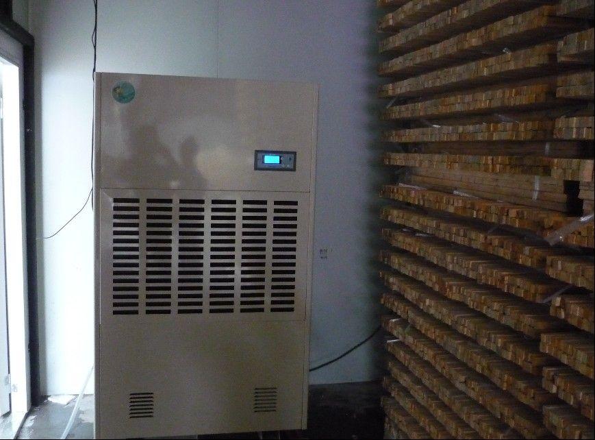 烘干房也需要除湿机