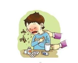警惕潮湿过敏性咳嗽!!潮湿咳嗽症状及预防方法