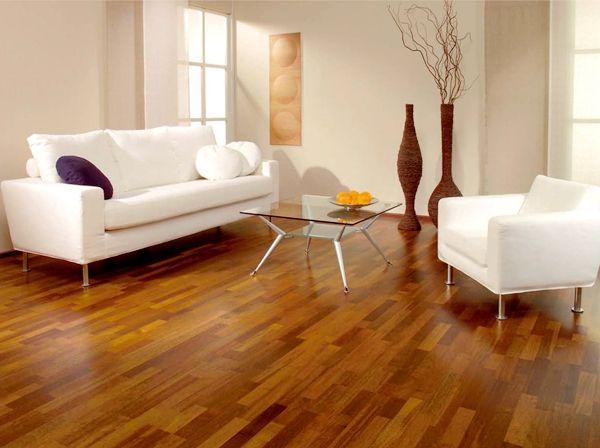家中铺装木地板的朋友,你做好了防潮工作吗?