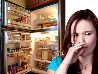 冰柜异味怎么办?