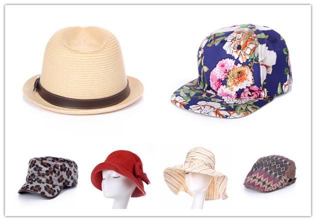 帽子的保养与洗涤