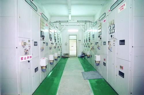 湿气对配电房影响