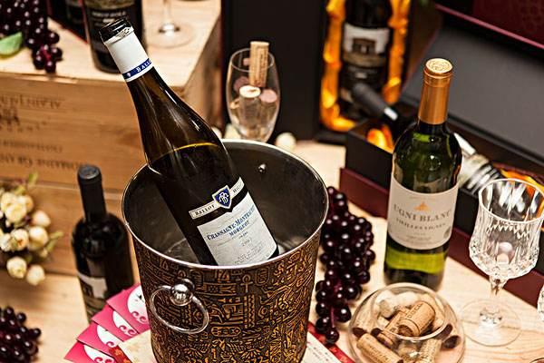 储存葡萄酒应该注意的极大因素