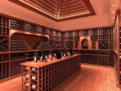 酒窖储藏酒的小知识