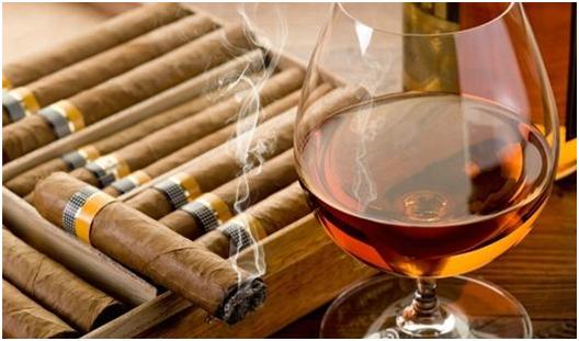 香烟受潮、发霉还能抽吗?香烟如何防受潮