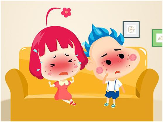 秋季湿疹宝宝生活护理指南