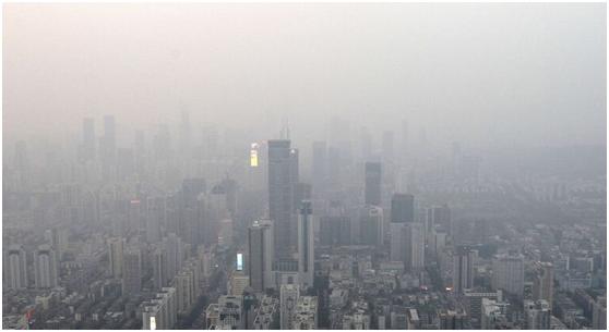 拒绝雾霾,从防霾新风机开始